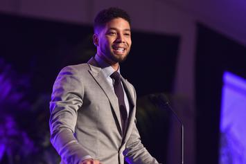 Jussie Smollett Reportedly Has One Chance To Tell The Truth Before Case Hits Grand Jury
