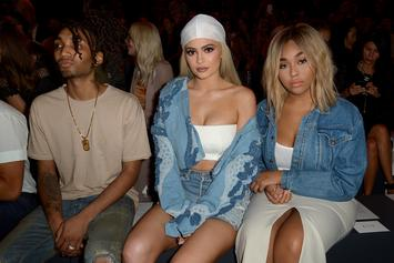 Jordyn Woods Reportedly Moves Out Of Kylie Jenner's Home Amid Cheating Scandal