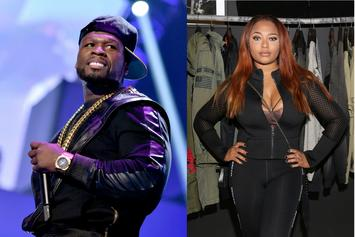 50 Cent Granted Court Order To Get $30K From Teairra Mari