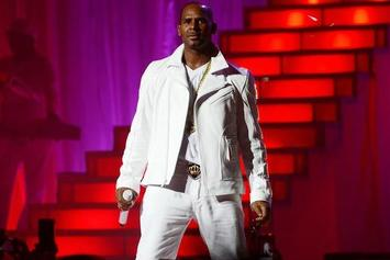 R. Kelly's Sexual Misconduct Scandal: 2 New Accusers Step Forward