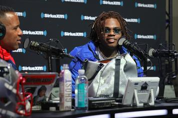 "Gunna Speaks On Young Thug's Influence, Atlanta, & More On ""The Breakfast Club"""