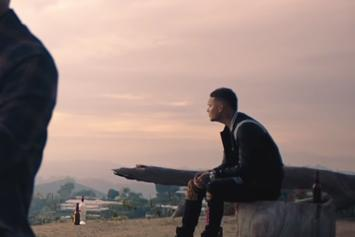 "Khalid & Kane Brown Deliver Their ""Saturday Nights (Remix)"" Video"