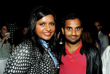 Mindy Kaling Defends Her Choice To Support Aziz Ansari