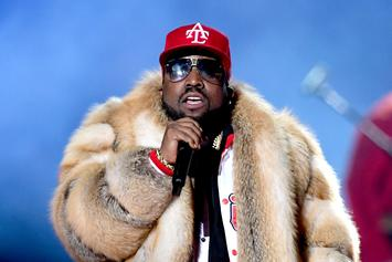 Big Boi To Portray Berry Gordy In Upcoming Bobby DeBarge Biopic