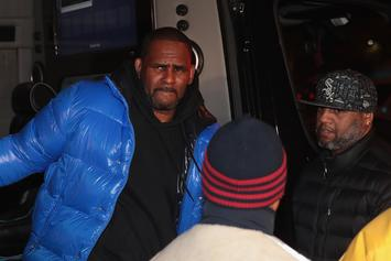 """R. Kelly's Lawyer To Press: """"He's A Rock Star, Doesn't Have Nonconsensual Sex"""""""
