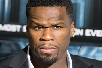 """50 Cent's Targets Of The Week: Fif Goes On The """"Crooked Cop"""" Crusades"""