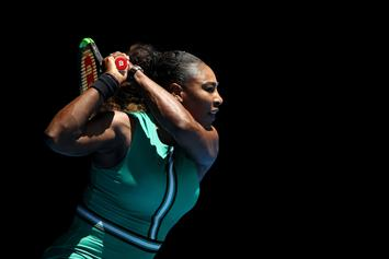 Controversial Serena Williams Cartoon Ruled 'Non-Racist' By Press Council