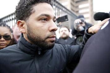 Jussie Smollett Reportedly Given Permission To Travel Before Trial Date
