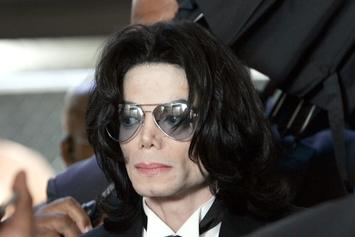 """""""Leaving Neverland"""" Director Defends His Graphic Depictions Of Michael Jackson"""