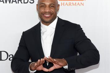 "Co-Founder Kareem ""Biggs"" Burke Is Planning ""Roc-A-Fella"" Biopic"