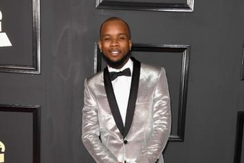 """Tory Lanez Promises Musical Onslaught Starting In March: """"Chixtape 5"""" & More"""
