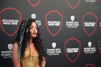 Dawn Richard Clapped Back At BET Over Ariana Grande Comparison