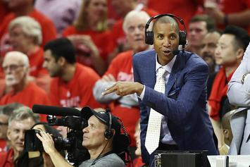 "Reggie Miller Calls Out ""Soft and Sensitive"" NBA Following Trae Young Ejection"