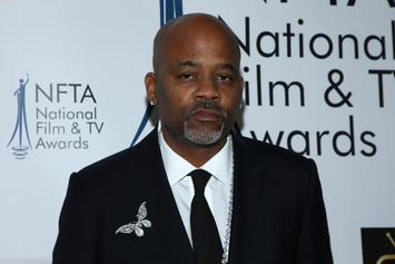 Dame Dash Turns Himself In Over Child Support Warrants & Denies Owing Money To Exes