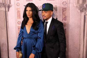 """Chance The Rapper To Marry Fiancee Kirsten Corley This Weekend: """"This Is My Destiny"""""""