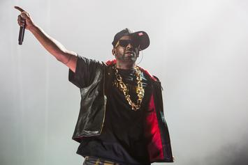 R. Kelly Arrested Over Unpaid Child Support