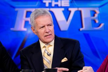 """Jeopardy"" Host Alex Trebek Diagnosed With Stage 4 Pancreatic Cancer"