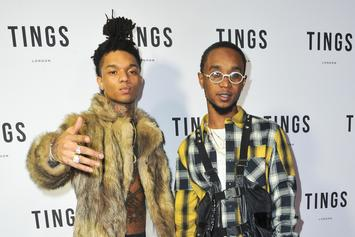 "Rae Sremmurd Says They're Ready To Drop Their Next ""Classic"" Album"