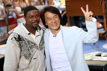 """Rush Hour"" Is Getting The Female Reboot Treatment"