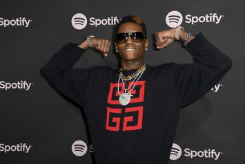 Soulja Boy Declares Budsmoking Dominance Over Wiz Khalifa & Snoop Dogg
