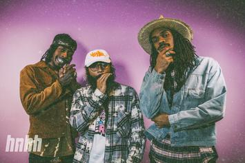 Flatbush Zombies Continue Upcoming Album Teases