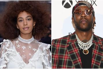 Solange & 2 Chainz First-Week Album Numbers Place Them On The Billboard 200