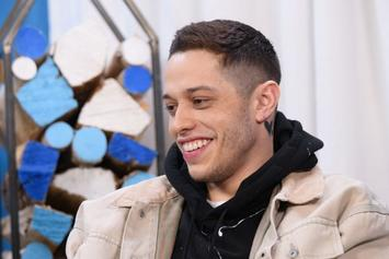 """Diocese of Brooklyn Demands Apology From """"SNL"""" Over Pete Davidson's Catholic Church Joke"""