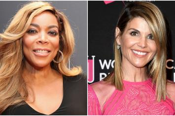 """Wendy Williams Blasts Lori Loughlin For College Scam Involvement: """"It's Disgusting"""""""
