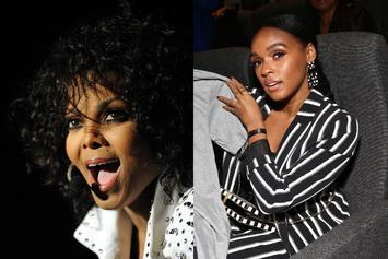"""Janelle Monáe To Induct Janet Jackson Into """"Rock & Rock Hall Of Fame"""""""