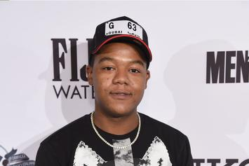 Kyle Massey Sued For Allegedly Sending Sexually Explicit Materials To 13-Year-Old