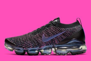 """Nike Vapormax 3 Flyknit """"Throwback Future"""" Release Details"""