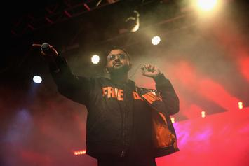 "Nav Appears Focused In ""Bad Habits"" Visual Teaser"