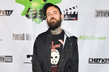 "Adam22's ""Live Ambush:"" Gunman Charged With 2nd-Degree Robbery"