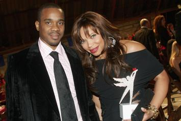 Duane Martin Claims Wife Tisha Campbell-Martin Is Lying About Domestic Abuse