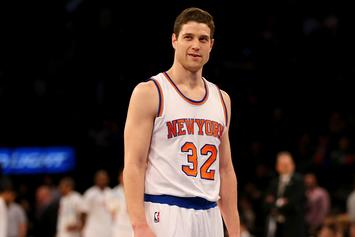 "Jimmer Fredette ""Excited"" To Begin New Journey With Phoenix Suns"