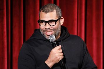 "Jordan Peele Breaks Down The Michael Jackson Reference In ""Us"""