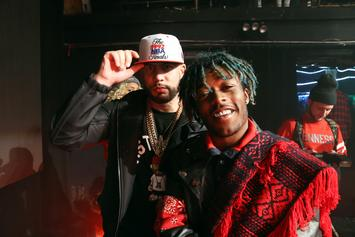 "DJ Drama Gives Lil Uzi Vert His Blessing To Drop ""Eternal Atake"" Right Away"