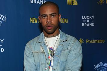 Vic Mensa Sends His Blessings To Parkland Shooting Community After Double Suicide