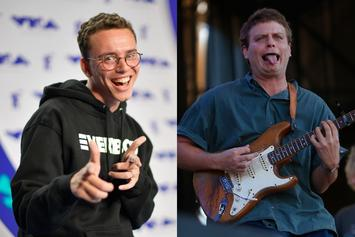 "Logic's ""Supermarket"" Soundtrack Features Mac DeMarco Production"