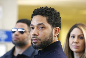 """Jussie Smollett: Chicago Mayor Calls Dropped Charges A """"Whitewash Of Justice"""""""