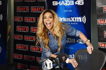 Wendy Williams Pulled Over By The Cops After Relapse & Hospitalization