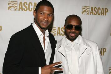 """Usher & Jermaine Dupri Tease """"Confessions"""" Follow-Up 15 Years Later"""