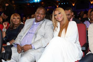 Tamar Braxton's Estranged Husband Gets Evicted From Calabasas Penthouse