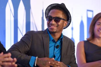 Chingy Compares R. Kelly Scandal To His Transgender Model Accusations