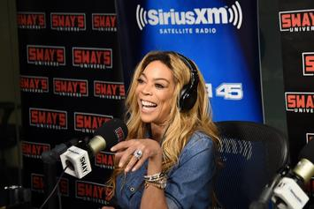 """Wendy Williams Speaks Out After Reports Of Personal Issues: It's Been A """"Long Week"""""""