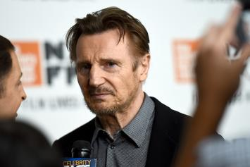 """Liam Neeson Apologizes For Racist Revenge Comment: """"I Missed The Point"""""""