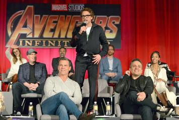 """""""Avengers: Endgame"""" Might Earn Over $800M On Opening Weekend"""