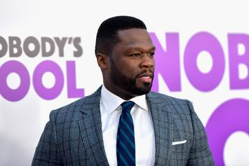 "50 Cent Reportedly Has ""No Plans To End His Feud"" With Wendy Williams"