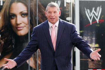 "WWE Responds To John Oliver After Calling Vince McMahon An ""Asshole"""