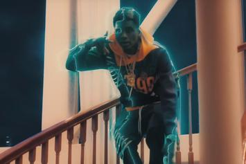 "Soulja Boy Keeps Pressure On Tyga With ""Thotiana"" Visuals"
